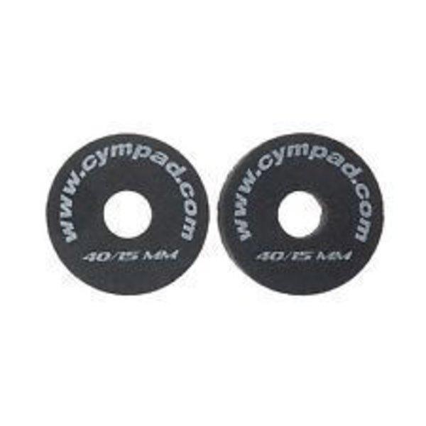 Cympad Cympad Optimizer Crash 40/15mm (Single)