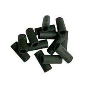 Danmar Danmar Black Rubber Sleeve For Cymbal Tilter- 24 Per Pack