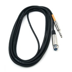 ddrum ddrum Pro-DRT Stereo Trigger Cable; For Snare