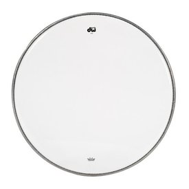 "DW DW 16"" Clear Drum Head"
