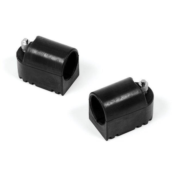 DW DW Rack Rubber Feet (2-Pack)