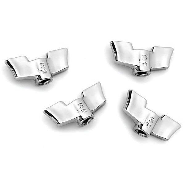 DW DW M8 Wing Nut for Tilter 4 Pack