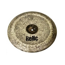 "Supernatural Relic Series 18"" Crash Cymbal"