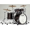 Tama Star Walnut 4 Piece Shell Pack in Black Satin Walnut Finish