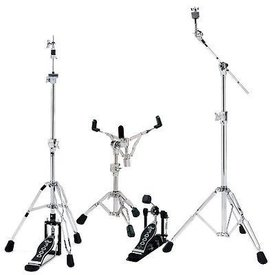 DW DW 3000 Series Drum Set Hardware Pack; Includes DWCP3300, DWCP3500, DWCP3700 and DWCP3000