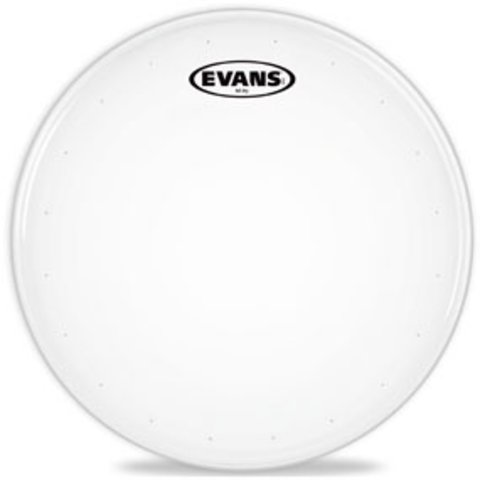 "Evans Dry Coated 14"" HD Heavy Drumhead Duty Bulk Pack"