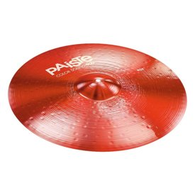 "Paiste Paiste Color Sound 900 Red 22"" Ride Cymbal"