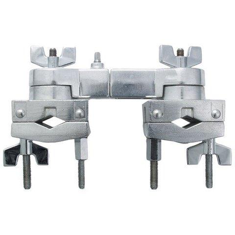 Gibraltar Universal Adjustable Grabber Clamp 2-Hole