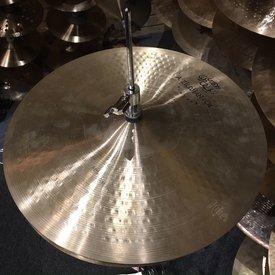 "Zildjian Used Zildjian 14"" A Vintage And Cie Hi Hat Cymbals"