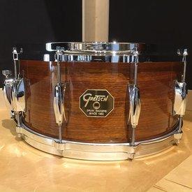 Gretsch Used Gretsch USA G-5000 6.5x14 Solid Walnut 10 Lug Snare Drum
