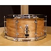 Craviotto Custom Shop 7x14 Solid Maple 8 Lug Snare Drum