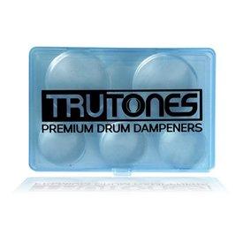 TruTones Premium Drum Dampeners