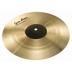 "Gon Bops Gon Bops 12"" Timbale Natural Splash Cymbal"