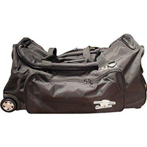 Humes and Berg 38X14.5X12.5 Drum Seeker Tilt-N-Pull Bag