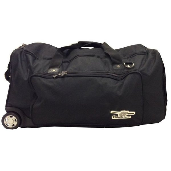 Humes and Berg Humes and Berg 36X14.5X12.5 Drum Seeker Tilt-N-Pull Bag