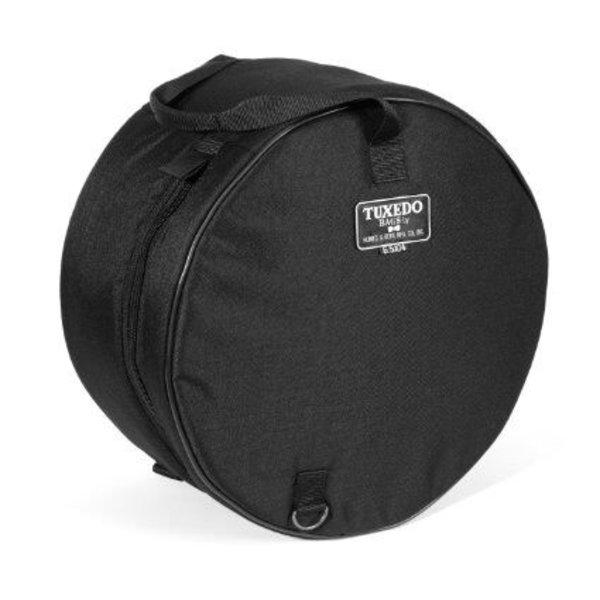 Humes and Berg Humes and Berg 6X15 Tuxedo Padded Black Bag