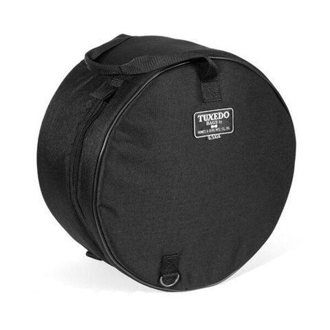 Humes and Berg 6.5X13 Tuxedo Black Bag