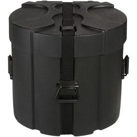 Humes and Berg Humes and Berg 16X20 Enduro Pro Black Bass Drum Case