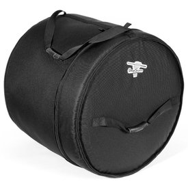 Humes and Berg Humes and Berg 16X22 Drum Seeker Padded Black Bag