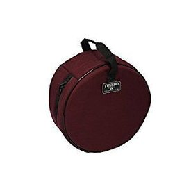 Humes and Berg Humes and Berg 5.5X14 Tuxedo Padded Burgundy Bag