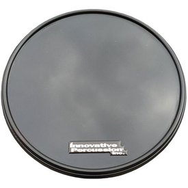 Innovative Percussion Innovative Percussion Black Rubber Corps Pad With Rim