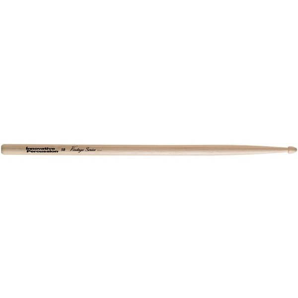 Innovative Percussion Innovative Percussion Vintage Series Drumset Model 5B Drumsticks