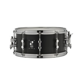 Sonor Sonor SQ1 6.5x14 Snare Drum in GT Black