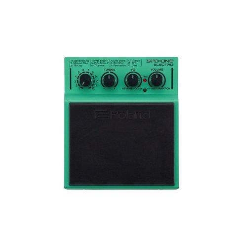 Roland SPD::ONE ELECTRO Digital Percussion Pad