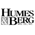 Humes and Berg