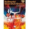 Rudimental Snare Drum Grooves by Johnny Lee Lane & Richard L. Walker, Jr; Book & CD