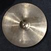 "Vintage Zildjian 1960's Avedis 22"" Ride Cymbal; 2430g, 7 Rivet Holes"
