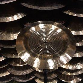 "Meinl Meinl R&D Byzance 14"" Dual China Cymbal (Model 170400182)"