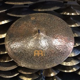 "Meinl Meinl R&D Byzance 26"" Big Apple Dark Ride Cymbal (Model 170600249)"