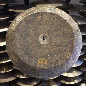 "Meinl Meinl R&D Byzance 27"" Extra Dry Thin China Cymbal (Model 170600218)"