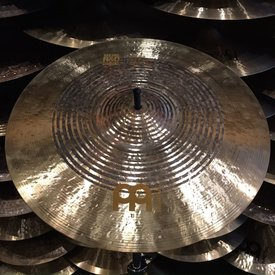 "Meinl Meinl R&D Byzance 18"" Dual Crash Cymbal (Model 170400190)"