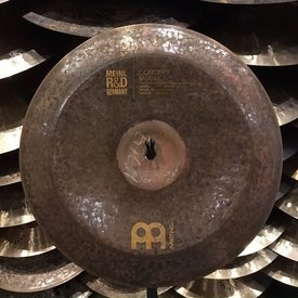 "Meinl Meinl R&D Byzance 14"" Extra Dry China Cymbal (Model 170400184)"