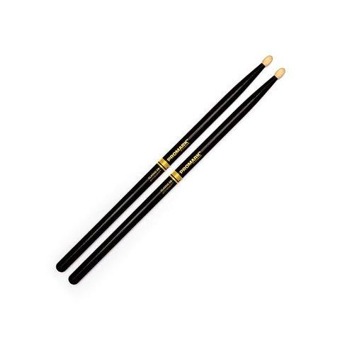 Promark Classic 5B ActiveGrip Drumsticks