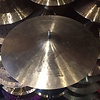 "Used Zildjian K Series 16"" Dark Medium Thin Crash Cymbal"