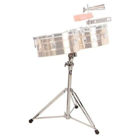 LP Timbale Stand; Short