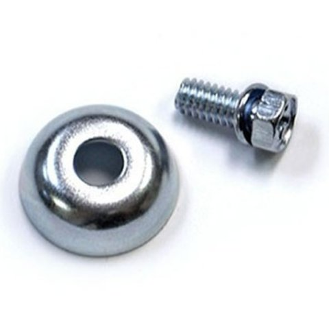 Ludwig Mounting Screws For Metal Shell Snare Drum Shells