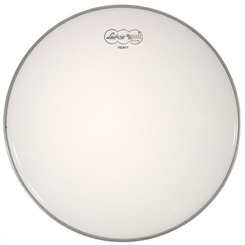"Ludwig 14"" Weather Master Heavy Coated Batter Drumhead"
