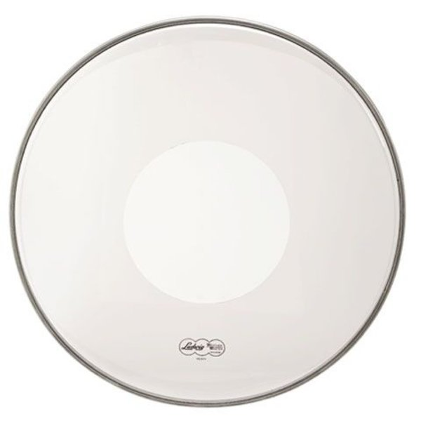 """Ludwig Ludwig Weather Master Silver Dot Heavy 26"""" Bass Batter Drumhead"""