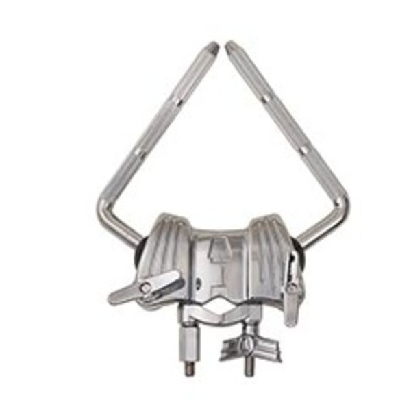 Ludwig Ludwig Atlas Double Tom Accessory Clamp