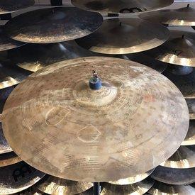 "Used Used Sabian AAX 22"" Muse Ride Cymbal"