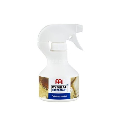 Cymbal Protectant