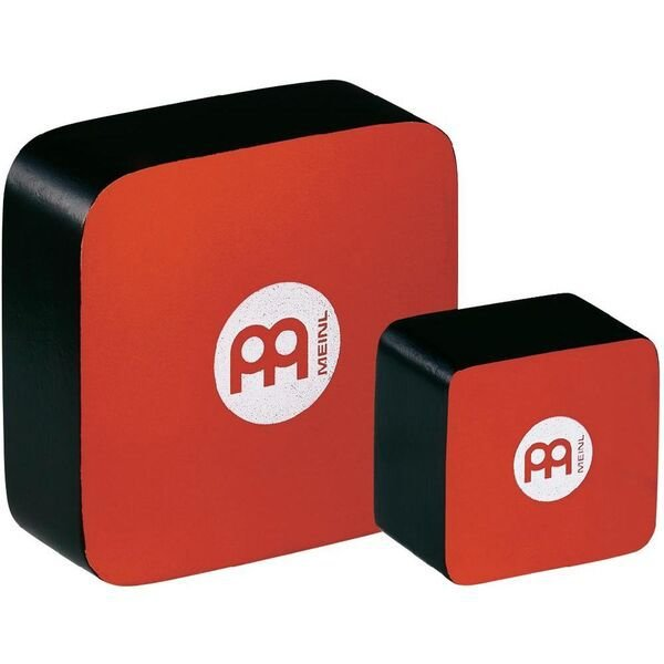 Meinl Meinl Techno Shakers - Set of Two