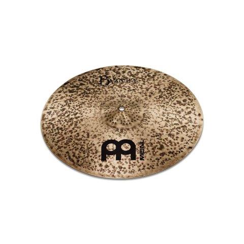 """Meinl Byzance Dark 13"""" Hi Hat Cymbals"""