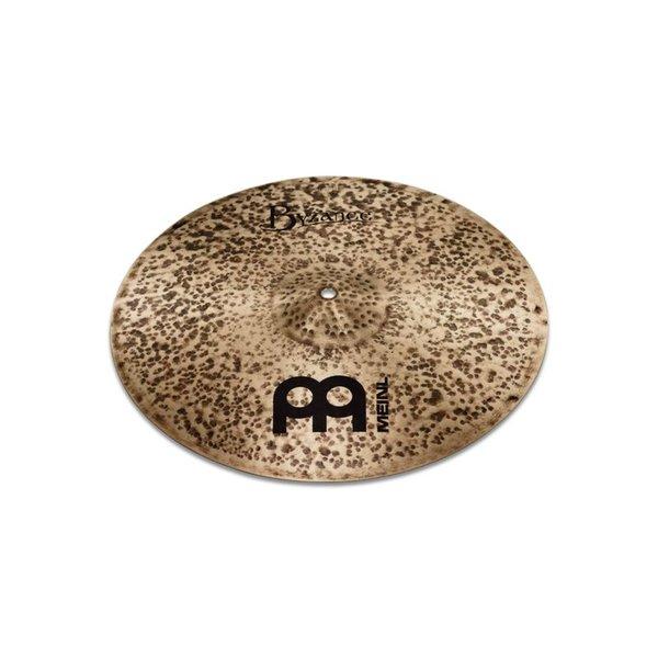 """Meinl Meinl Byzance Dark 13"""" Hi Hat Cymbals"""