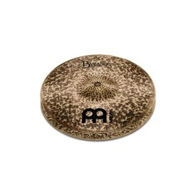 "Meinl 15"" Dark Hihat, pair"