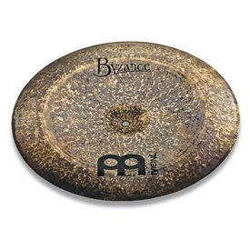 "Meinl Meinl Byzance Dark 18"" China Cymbal"